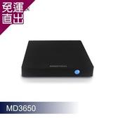 人因科技 直播盒子 4K HDR 高清雲端智慧電視盒 MD3650DK【免運直出】