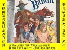二手書博民逛書店Jo罕見and the Bandit(書內右上側有水印)實物圖Y268707 Willo Davis Robe