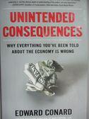 【書寶二手書T1/歷史_ZEE】Unintended Consequences: Why Everything You…