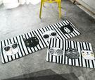 時尚創意地墊75  廚房浴室衛生間臥室床...