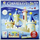 《比利時Smart Games》飛躍城堡歷險記-王子救公主 ╭★ JOYBUS玩具百貨