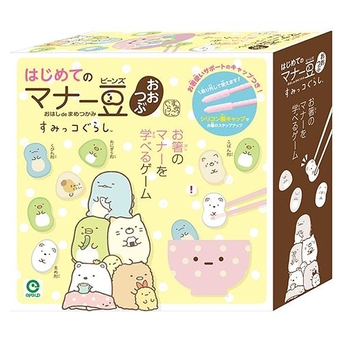 《 日本 EyeUp 》小雞豆豆 - 角落生物╭★ JOYBUS玩具百貨