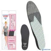 【SORBOTHANE】舒宜保 DSIS SORBO 女用步行氣墊鞋墊