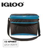 Igloo 軟式保冷包62873 COLLAPSE & COOL 12 SPORT/ 城市綠洲 (保鮮保冷、露營保冷袋、保冰)