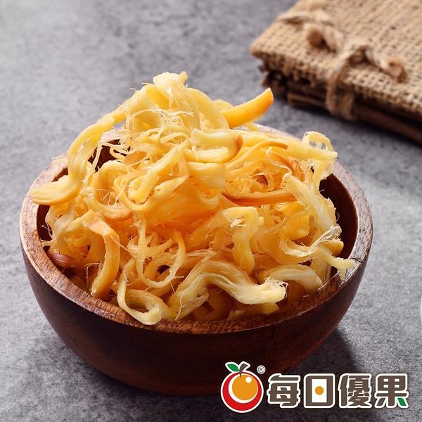 超濃芥末乳酪絲100G 每日優果