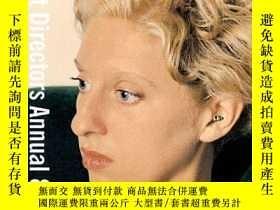 二手書博民逛書店Art罕見Directors Annual 81 (No. 81
