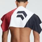 冷感運動巾 MONO健身訓練毛巾運動汗巾吸汗健身房冷感速干 星河光年