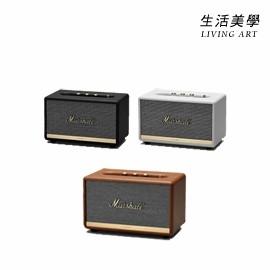 馬歇爾 MARSHALL【ActonII】Bluetooth 藍牙喇叭 經典黑 台灣公司貨