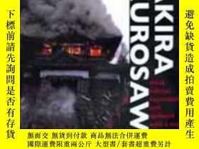 二手書博民逛書店The罕見Films Of Akira Kurosawa, Third Edition, Expanded And