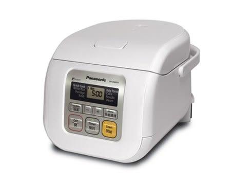 【Panasonic國際牌】3人份微電腦電子鍋 SR-CM051 ◎順芳家電◎