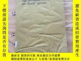 二手書博民逛書店High-Resolution罕見Sensors and Hybrid SystemsY252403 Morl