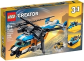 樂高LEGO CREATOR 雙螺旋槳直升機 31096 TOYeGO 玩具e哥