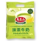 馬玉山抹茶牛奶15G x14【愛買】