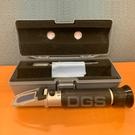 《DGS》鹽度曲折計氯化鈉 0.0-100.0/0.1(0/00)