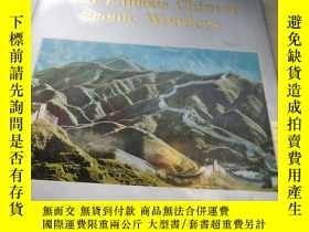 二手書博民逛書店TEN罕見FAMOUS CHINESE SCENIC WONDERSY241950