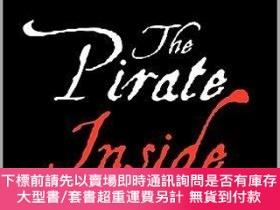 二手書博民逛書店預訂The罕見Pirate Inside - Building A Challenger Brand Cultur