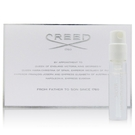 CREED SILVER MOUNT W...