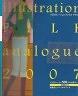 二手書R2YBb《Illustration File Analogue 2007