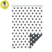 德國Lassig-有機棉嬰兒毯-閃爍星