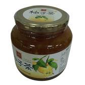【醄醴】敬妻泡菜 世比芽蜂蜜柚子茶 *(1kg/罐)