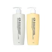 韓國 Esthetic House CP-1保濕蛋白洗髮精/護髮素(500ml) 款式可選【小三美日】