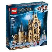 【LEGO 樂高 積木】LT- 75948 哈利波特 Harry Potter 霍格華茲鐘樓