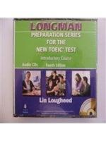 二手書《Longman Preparation Series for the New TOEIC Test: Introductory Course (5CD/4 Ed.)》 R2Y ISBN:0131993186