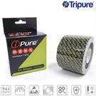 Tripure-熱身運動貼布(黑)