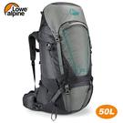 Lowe alpine DIRAN ND FMQ-06-50 登山背包(50+10L) / 城市綠洲 (後背包、登山背包、重裝背負)