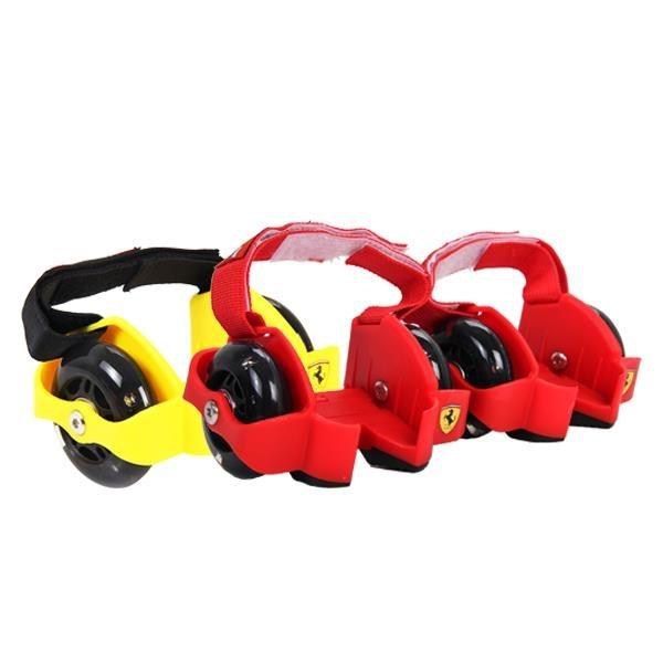 【南紡購物中心】【 Ferrari 】法拉利 - 風火輪鞋