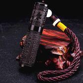 虧本促銷-打火機新品煤油打火機 奇特檀木老式復古打火機 收藏文玩火機