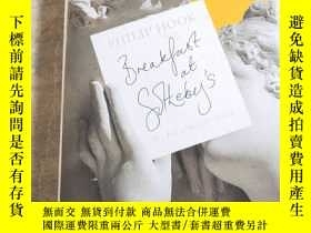 二手書博民逛書店Breakfast罕見at Sotheby s:An A-Z o