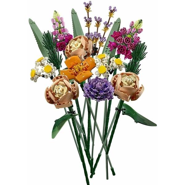 LEGO 樂高 Creator 創意大師系列 Flower Bouquet 花束 10280