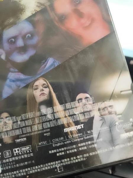 挖寶二手片-0B01-577-正版DVD-電影【26種死法2】-26位恐怖片導演聯合拍攝(直購價)