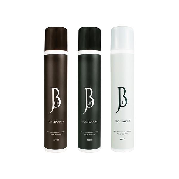 JBLIN 植萃乾洗髮霧(300ml) 光海鹽/舞罌栗/夜牡丹 3款可選【小三美日】