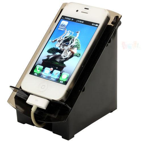 《真心良品》智慧型手機充電萬用座(2入)