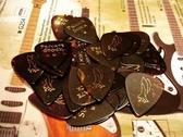 ☆ 唐尼樂器︵☆全新 PRS Paul Reed Smith 玳瑁紋木吉他/民謠吉他/電吉他用彈片 PICK