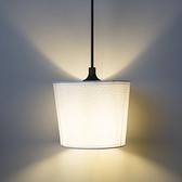 組 - 特力屋萊特 黑鐵 吊燈 印花燈罩