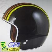 [COSCO代購] W119177 TORC 3/4 防護頭盔 T-50 1978