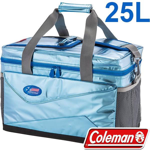 Coleman CM-22238 Xtreme25L極冷保冷袋 行動冰箱/保冰袋
