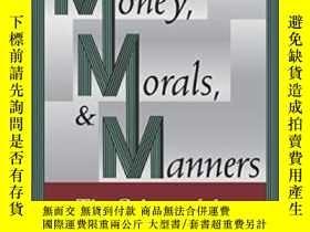 二手書博民逛書店Money,罕見Morals, And MannersY307751 Mich?le Lamont Unive