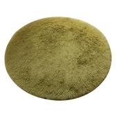 歐式圓形地毯絲毛客廳茶幾地毯臥室床邊電腦椅子吊籃瑜伽地墊WY【免運】