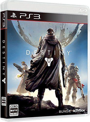PS3 天命 亞版英文版