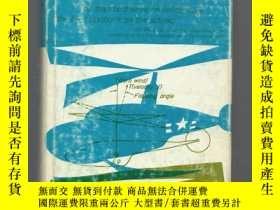 二手書博民逛書店aerodynamics罕見of the helicopter