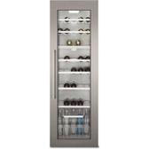 展示機 Electrolux 伊萊克斯 ERW3313AOX 紅酒櫃 220V 自動除霜功能