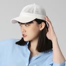 【ISW】全網眼定型棒球帽-白色 (兩色可選) 設計師品牌
