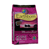 寵物家族-Earthborn原野優越無穀糧-羊肉蘋果低敏配方犬糧(羊肉+蘋果)2.5kg