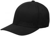 Hurley  CORP HAT 棒球帽-黑(男)