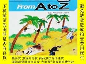 二手書博民逛書店English罕見Slang From A to Z(20K)Y