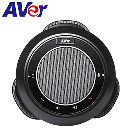 AVer 圓展科技 Fone520 會議喇叭麥克風組